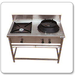 Gas Range,Chinese Cooking Range